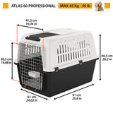 Ferplast Atlas 60 - Targa Pet Shop