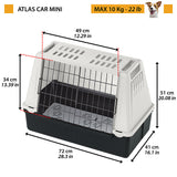 Ferplast Atlas Car - Targa Pet Shop
