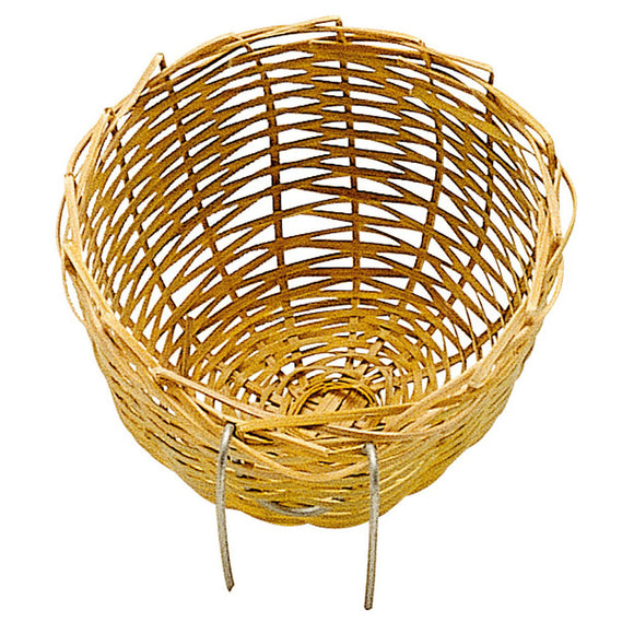Ferplast Wicker Nest - Targa Pet Shop