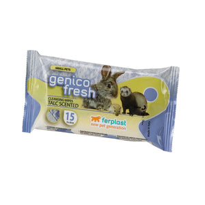 Ferplast Genico Fresh 15 Small Pets - Targa Pet Shop