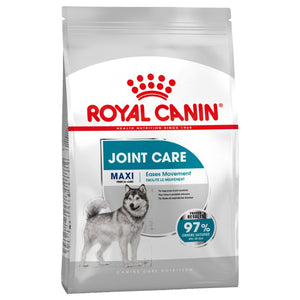 Royal Canin Maxi Joint Care Dry Dog Food - Targa Pet Shop