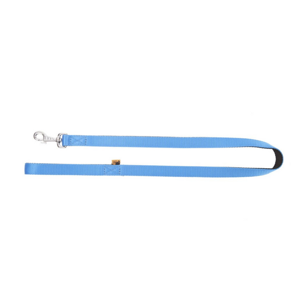 Dingo Energy Leash Blue