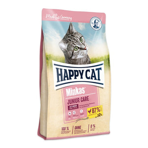 Happy Cat Minkas Junior Care - Targa Pet Shop