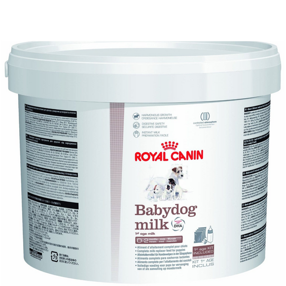Royal Canin Babydog First Age Milk