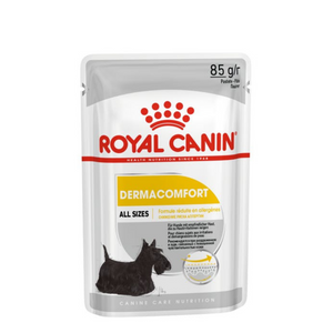 Royal Canin Dermacomfort Care Wet