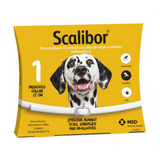 Scalibor - Flea & Tick Dog Collar
