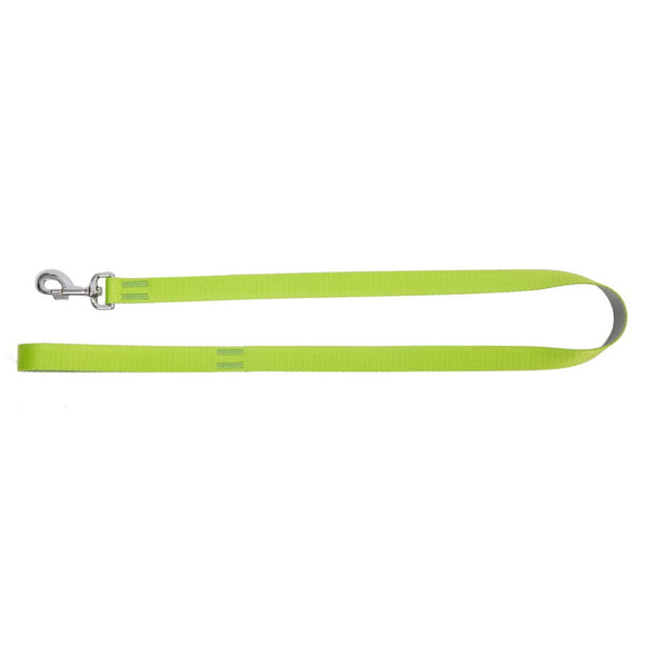 Dingo Energy Silver Leash - Targa Pet Shop