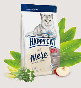 Happy Cat Adult Kidney Diet - Targa Pet Shop