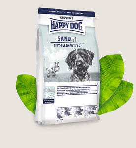 Happy Dog Sano N - Targa Pet Shop