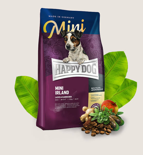 Happy Dog Mini Ireland - Targa Pet Shop