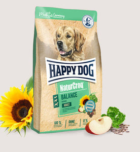 Happy Dog NaturCroq Balance - Targa Pet Shop