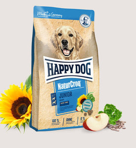 Happy Dog NaturCroq Junior - Targa Pet Shop