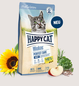 Happy Cat Minkas Perfect Care - Targa Pet Shop