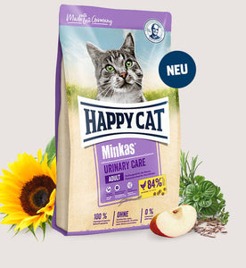 Happy Cat Minkas Urinary Care - Targa Pet Shop
