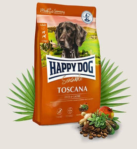 Happy Dog Tuscany - Targa Pet Shop