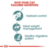 Royal Canin Hairball Care Pouches in Gravy Adult Cat Food - Targa Pet Shop
