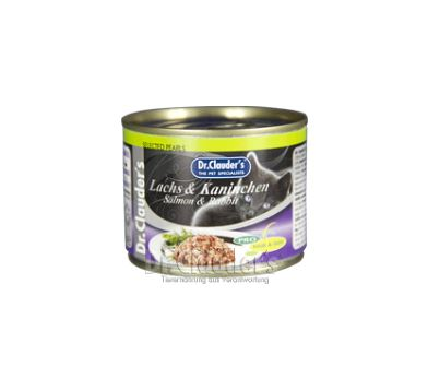 Dr. Clauder's Selected Pearls Salmon & Rabbit - Targa Pet Shop