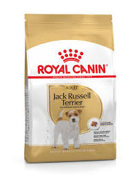 Royal Canin Jack Russell Dry Adult Dog Food - Targa Pet Shop