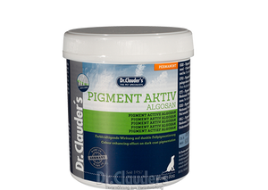 Dr.Clauder's Hair & Skin - Pigment Active Algosan - Targa Pet Shop