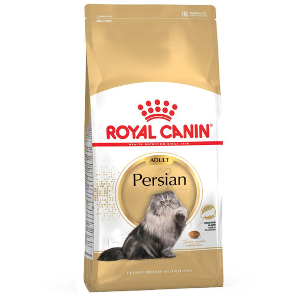 Royal Canin Persian Adult Cat Food - Targa Pet Shop