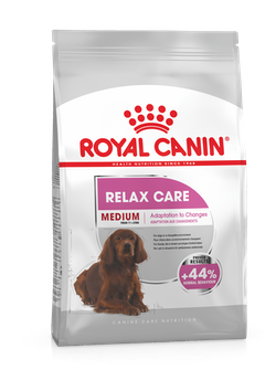 Royal Canin Medium Relax Care - Targa Pet Shop