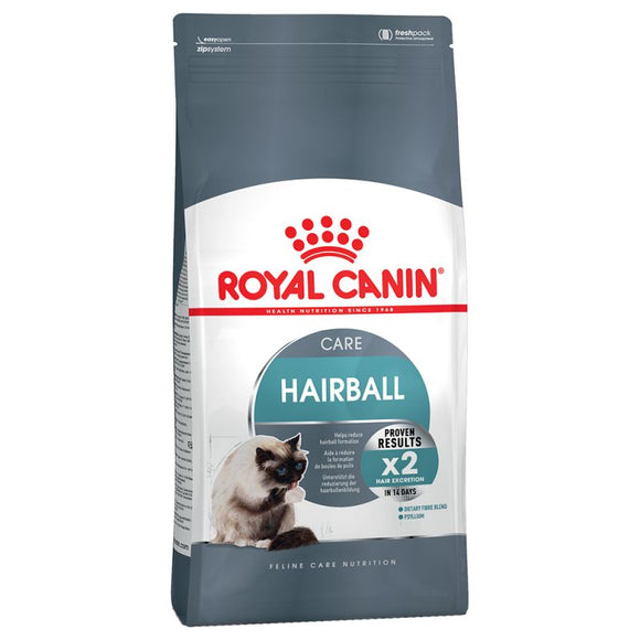 Royal Canin Intense Hairball Care Adult Cat Food - Targa Pet Shop