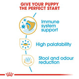 Royal Canin Chihuahua Puppy Dry Food - Targa Pet Shop