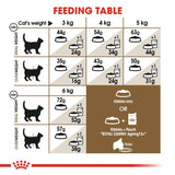 Royal Canin Ageing 12+ Sterilised Adult Cat Food - Targa Pet Shop