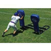 Elementary 2-Man Blocking Sled