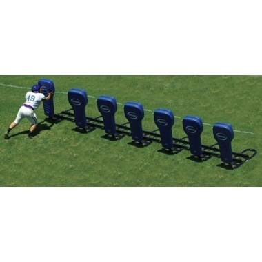 Elementary 6-Man Blocking Sled