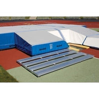 Aluminum Platform For 64611 High Jump System