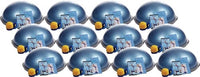 BOSU Pro Balance Trainers - Set of 12