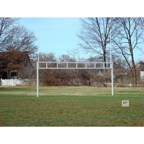 Combination Soccer/football Goal