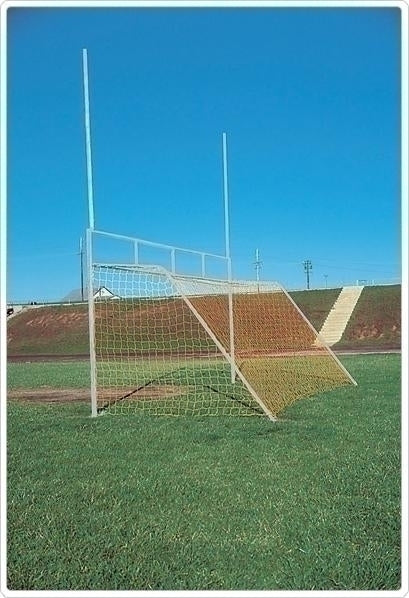 Combo Football/soccer Goal (pair)