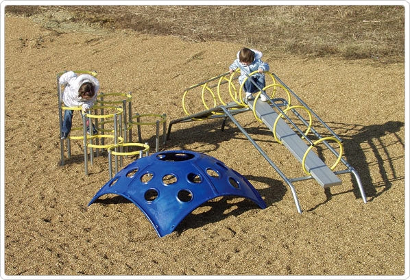 Early Years Playscape- Permanent