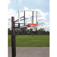 Endurance Playground System With 4feet Extension And 72inch Acrylic Board