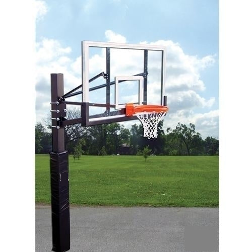 Endurance Playground System With 4feet Extension And 72inch Polycarbonate Board