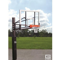Endurance Playground System With 5feet Extension And 60inch Glass Board