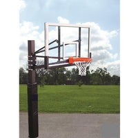 Endurance Playground System With 5feet Extension And 72inch Glass Board