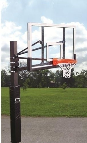 Endurance Playground System With 6feet Extension And 60inch Acrylic Board