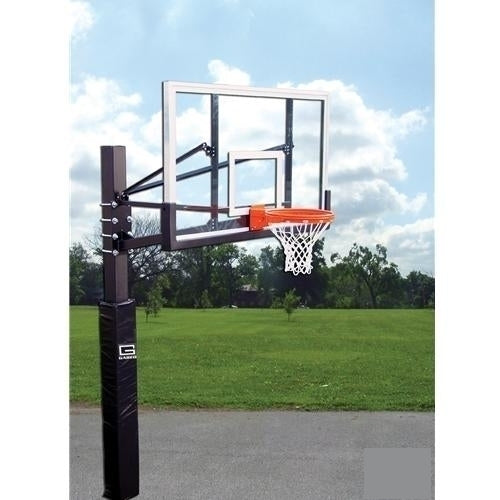 Endurance Playground System With 6feet Extension And 72inch Polycarbonate Board