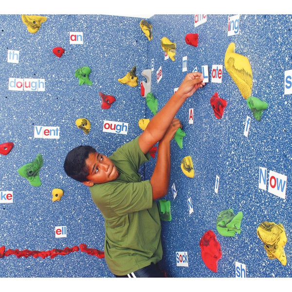 Everlast Climbing Magna Traversewall 8' X 20' Package
