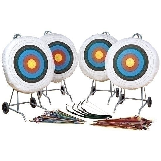 Flaghouse Junior Archery Set
