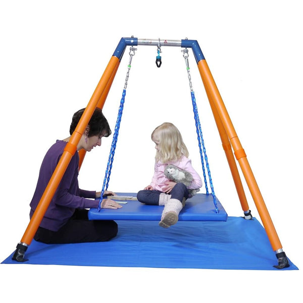 Haley's Joyandshy; On The Go Swing Frame 3pt Suspension Size 1
