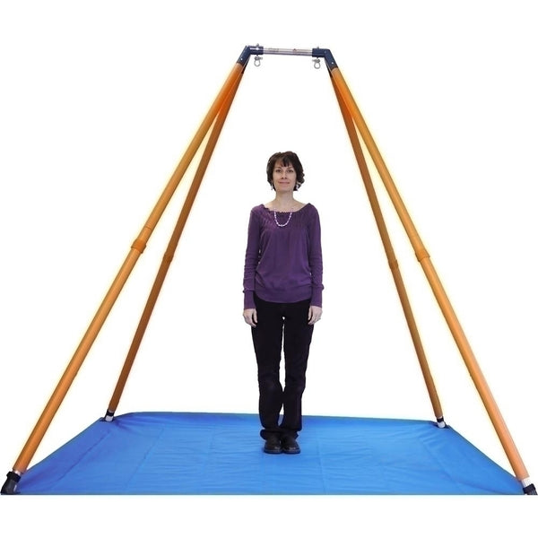 Haley's Joy On The Go Swing Frame 3pt Suspension Size 3