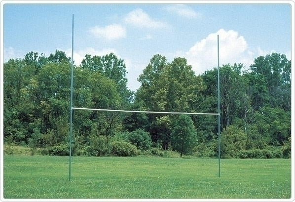 Heavy-Duty Football Goal (pair)