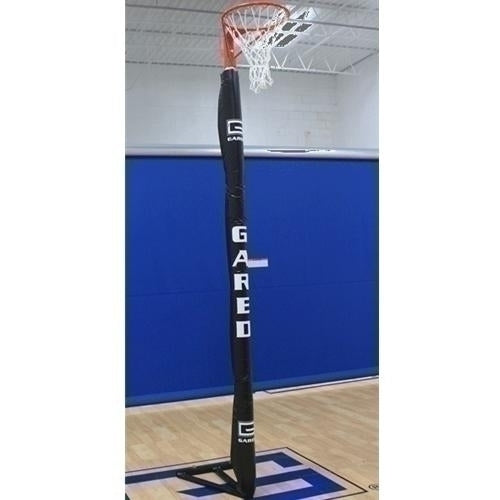 Hooplainch Portable Steel Netball System With Steel Base