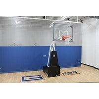 Hoopmaster R54 Portable Basketball System With 5feet Boom