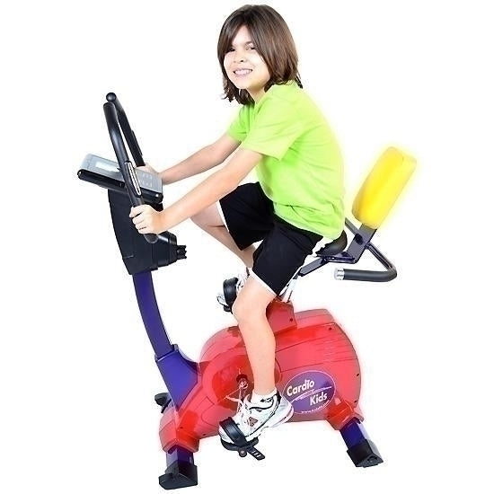 Kidsfit Elementary Exercise Bike
