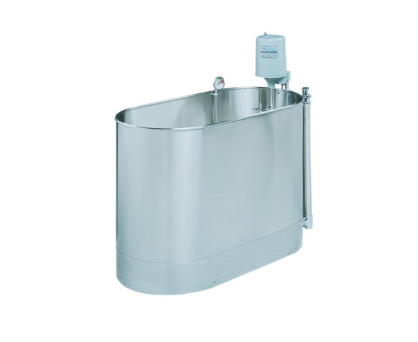 Low-Boy Stationary Whirlpool, 90 Gallon